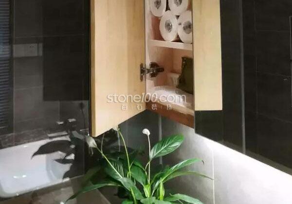 118�O现代简约,设计上做减法,反而让家更大气!