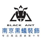 南京黑蚁装饰设计工程有限公司